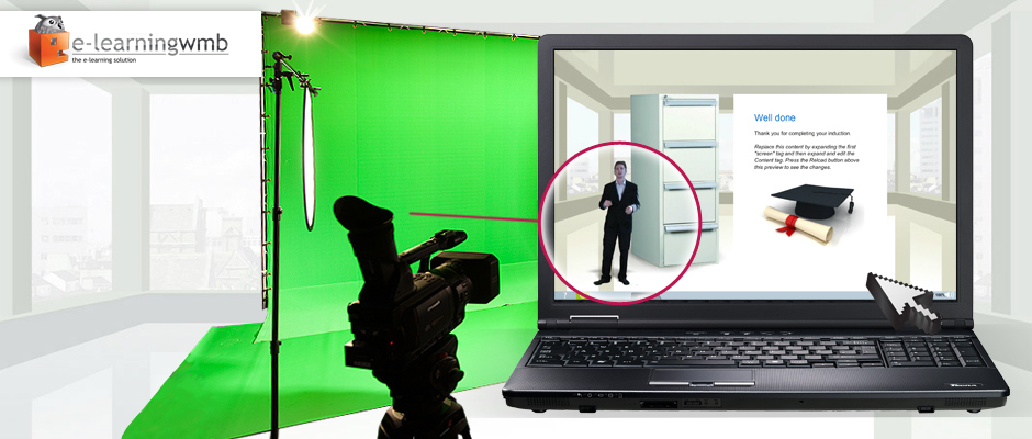e-learning meets corporate video